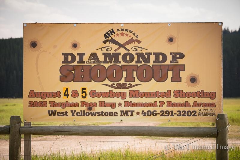 Diamond P Shootout 2018
